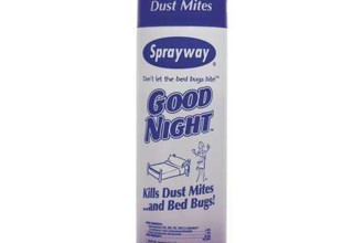 Bed Bug Killer Spray in Environment