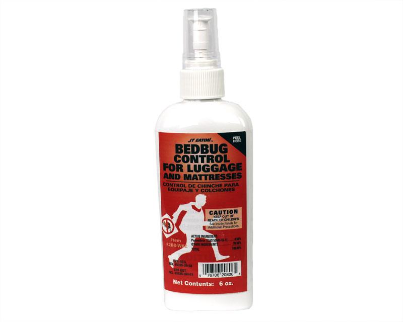 Hot Shot Bed Bug Spray Msds