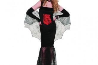 Black Widow Spider Web Seductress Halloween Dress Costume , 9 Black Widow Spider Halloween Costume In Spider Category
