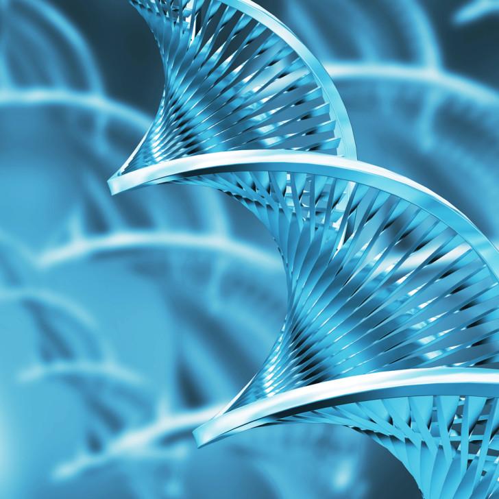 Cell , 6 Dna Helix Wallpaper : Blue 3D DNA Helix Wallpaper