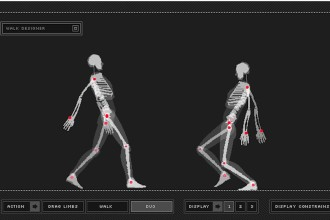 Dancing Skeleton Games , 3 Human Skeleton Games In Skeleton Category