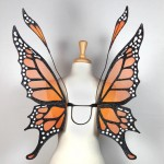 Fairy wings Monarch butterfly costumes , 9 Monarch Butterfly Wings Costumes In Butterfly Category