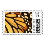 Monarch Butterflies Stamp 3 , 7 Monarch Butterflies Stamp In Butterfly Category