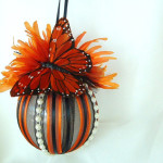 Monarch Butterfly Christmas Wedding Ornament , 8 Monarch Butterfly Gift Items In Butterfly Category