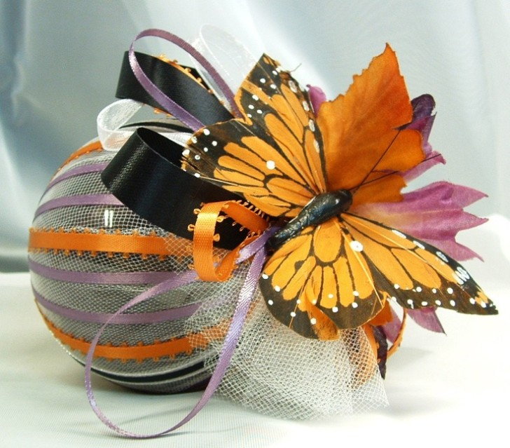 Butterfly , 8 Monarch Butterfly Gift Items : Monarch Butterfly Ornament Gift