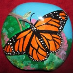 Monarch Butterfly craft , 9 Monarch Butterfly Craft In Butterfly Category