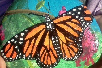 Monarch Butterfly Craft Ideas , 9 Monarch Butterfly Craft In Butterfly Category