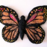 Monarch Butterfly craft ornament , 9 Monarch Butterfly Craft In Butterfly Category