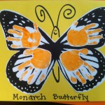 Monarch Butterfly kids crafts , 9 Monarch Butterfly Craft In Butterfly Category