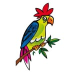 Rainforest Animals Clipart , 7 Rainforest Animals Clipart In Animal Category