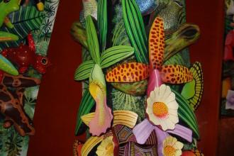 Rainforest Masks 2 , 6 Rainforest Animal Masks In Animal Category