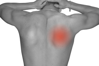 Upper Back Pain , 8 Muscle Pain In Back In Muscles Category