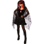 cool black widow spider halloween costume , 9 Black Widow Spider Halloween Costume In Spider Category