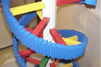 Double Helix Dna Model For Kids , 6 Double Helix Dna Project In Cell Category