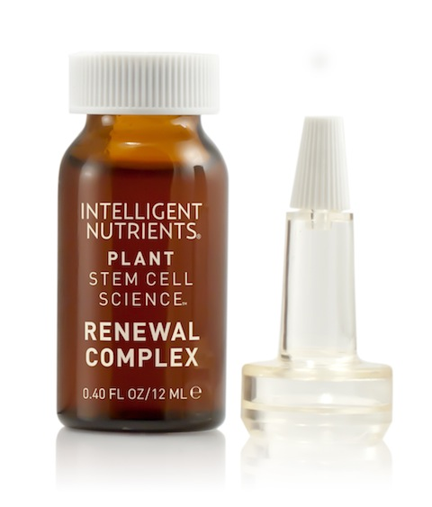 intelligent nutrients plant stem cell