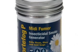 Midi Fogger Smoke Bomb , 4 Bed Bug Fogger In Bug Category