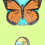 monarch butterfly body structure , 5 Pictures Of Monarch Butterfly Body Parts In Butterfly Category