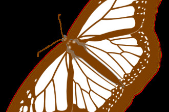 Monarch Butterfly Picture , 10 Monarch Butterfly Clip Art In Butterfly Category