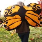 monarch butterfly wings costume , 9 Monarch Butterfly Wings Costumes In Butterfly Category