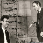 watson and francis crick structure of dna source , 5 Watson And Crick Dna Structure In Cell Category
