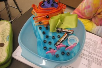 3d cell models for school project in Scientific data