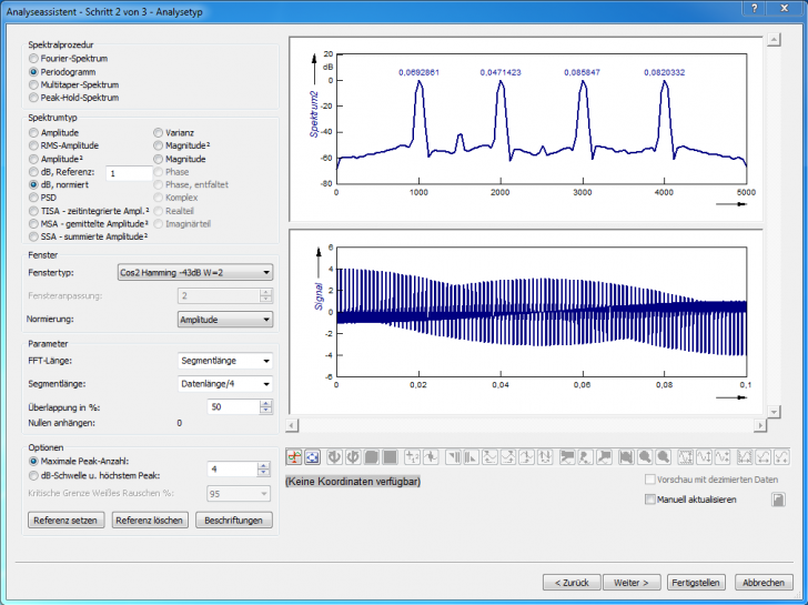 Scientific data , 7 Data Analysis : Analyzing Data