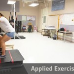 Applied Exercise and Sport Science , 6 Medical And Applied Sciences In Scientific data Category