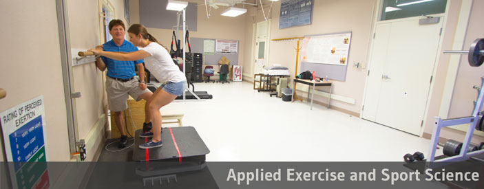 Scientific data , 6 Medical And Applied Sciences : Applied Exercise And Sport Science