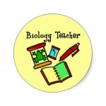 Biology Teacher Gifts Sticker , 7 Picture About How To Teach Biology In Scientific data Category