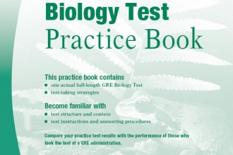 Biology Test Practice Book , 7 Practice Biology Pages In Scientific data Category