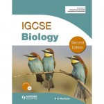 Cambridge IGCSE Biology Practice Book , 7 Practice Biology Pages In Scientific data Category