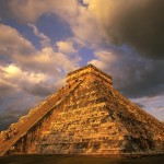 Chichen Itza Mexico , 6 Chitzen Itza Portraits In Environment Category