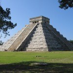 Chichen Itza images , 6 Chitzen Itza Portraits In Environment Category