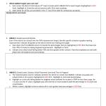 Data analysis worksheet schs biology