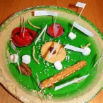 Edible Plant Cell , 5 Edible Plant Cell Project Ideas In Cell Category