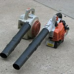 Electric Leaf Blower vs Gas Leaf Blower , 6 Leaf Blower Pollution In Environment Category