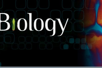 High School Biology Textbook and Digital Program in Laboratory