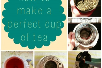 How To Make A Perfect Cup Of Tea , 5 Tea Bag Vs Loose Leaf In Plants Category