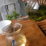 How to make loose leaf tea , 6 How To Brew Loose Leaf Green Tea In Plants Category