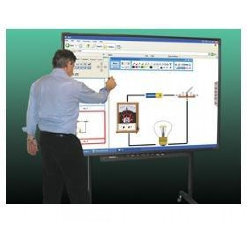 Scientific data , 7 Iq Interactive Reviews : IQ Interactive Whiteboard