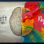 Left Right Brain Wallpaper , 8 Left Right Brain Characteristics In Brain Category