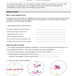 Meiosis Internet Lesson Answers , 8 Meiosis Internet Lesson In Cell Category