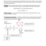 Pre-AP Biology Cellular Respiration Outline , 6 Ap Biology Course Outline In Scientific data Category