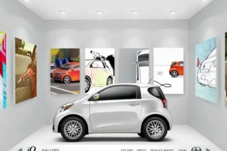 Scion IQ Interactive Brochure , 7 Iq Interactive Reviews In Scientific data Category