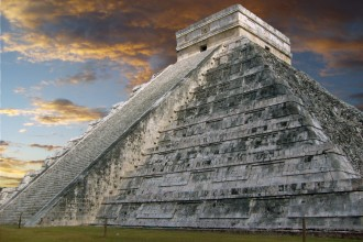 chitzen itza pictures in Scientific data