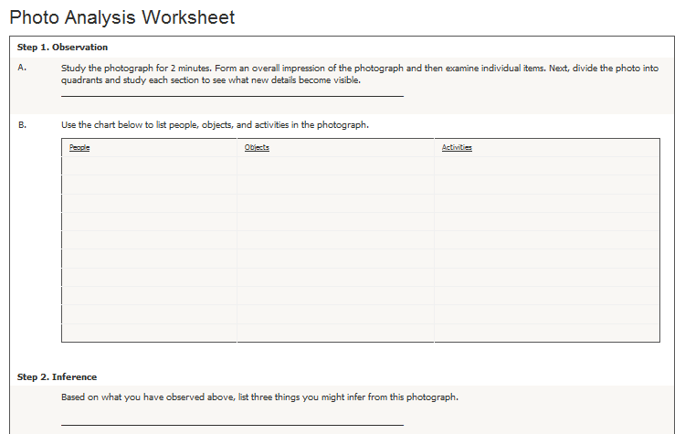 Worksheet Data Analysis Worksheets 7 data analysis worksheets in scientific biological science worksheets