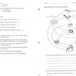ecology basic test , 7 Ecology Quiz In Scientific data Category