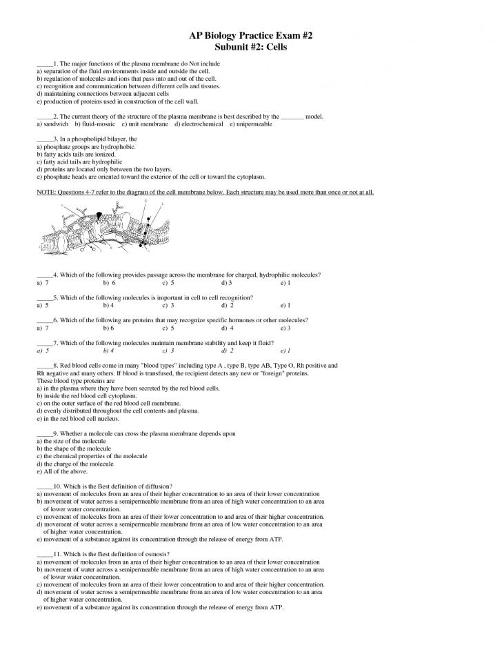 Scientific data , 6 Ecology Practice Test : Ecology Practice Test