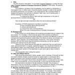 formal lab report example , 7 Formal Lab Report Template In Scientific data Category