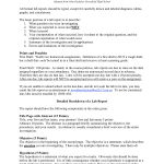 formal lab report template physics , 7 Formal Lab Report Template In Scientific data Category